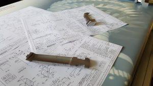Preparazione e sgrossatura Sistema di misura a temperatura controllata